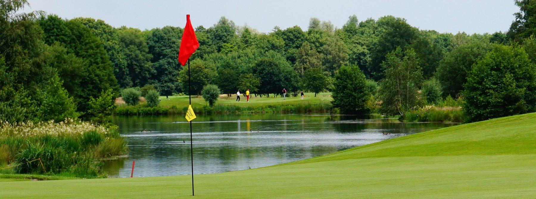 golf moyland