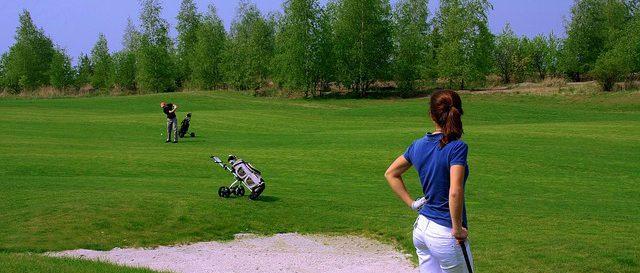 Golf montferland open